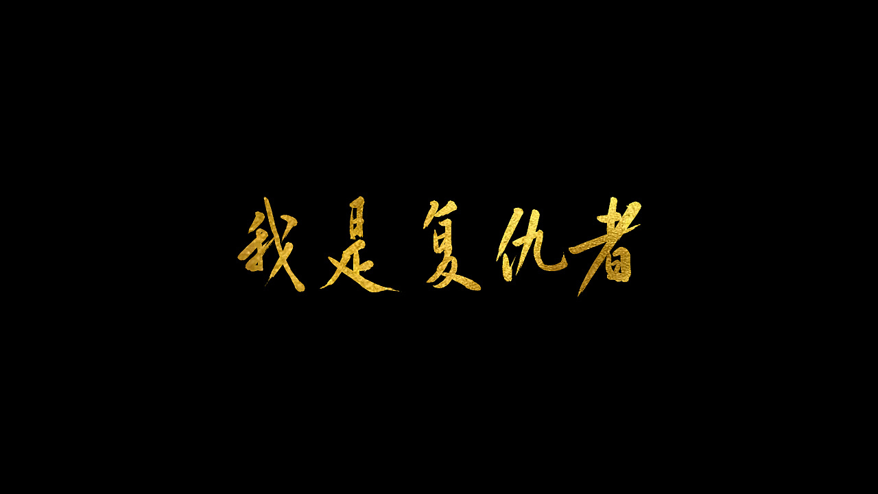 17P Chinese traditional calligraphy brush calligraphy font style appreciation #.531