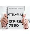 Strasua Font Download