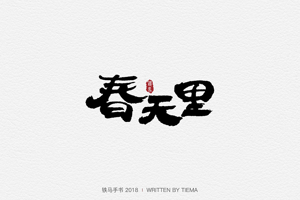 28P Chinese traditional calligraphy brush calligraphy font style appreciation #.621