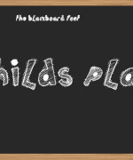 Childs Play Font Download
