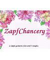 ZapfChancery-Mediumltalic Bold Font Download