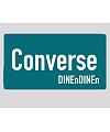 ConverseDINEngAlt Font Download