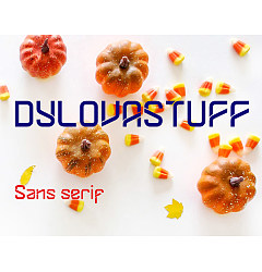 Permalink to Dylovastuff Font Download