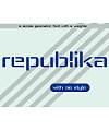 Republikaps Font Download