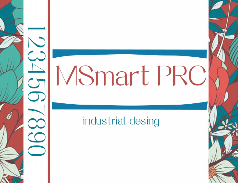 MSmart PRC Medium Font Download