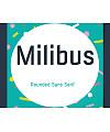 Milibus Sb Font Download