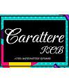CaratterreROB Font Download