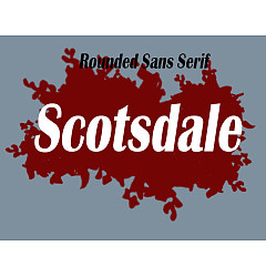 Permalink to Scotsdale Font Download
