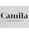 Camila-Bold Font Download