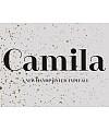 Camila-Bold Font Download