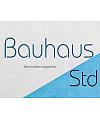 Bauhaus Std Light Font Download