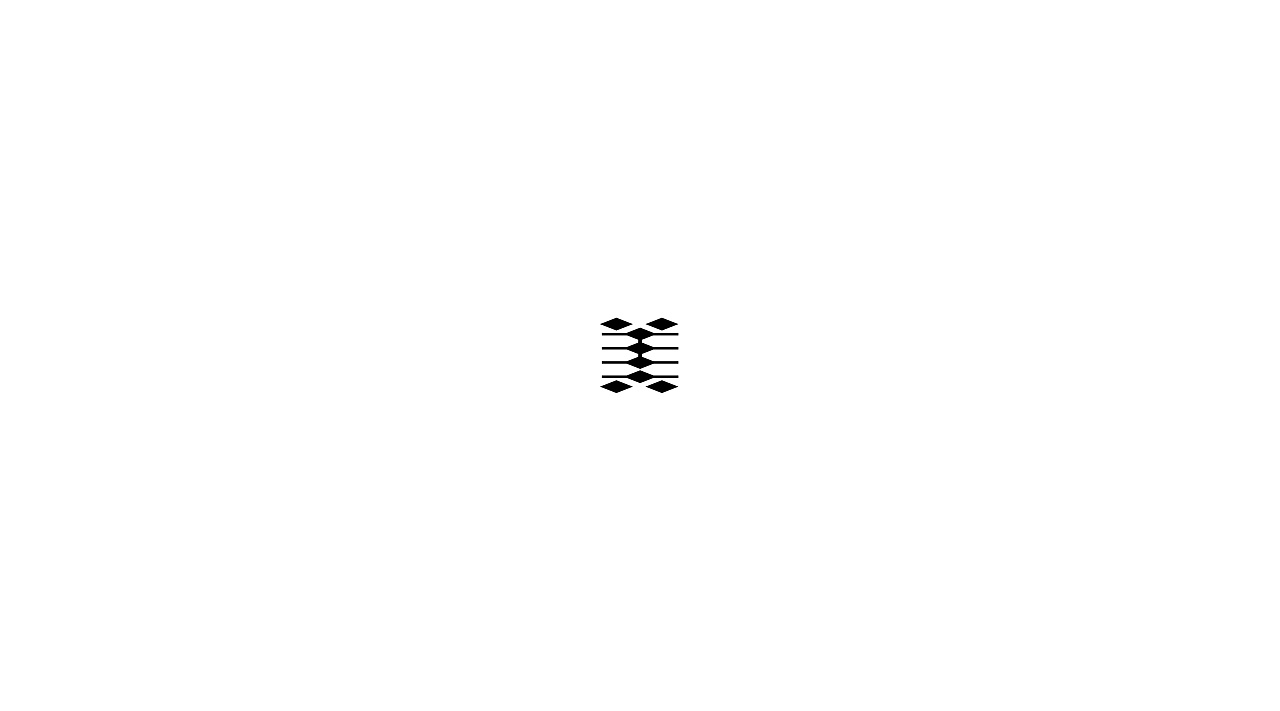 18P The Design of Chinese Characters with Various Changes - Mei
