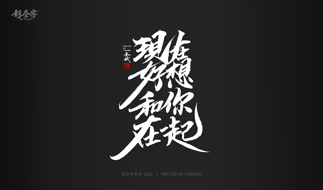 12P Chinese traditional calligraphy brush calligraphy font style appreciation #.1181