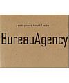 BureauAgency Font Download