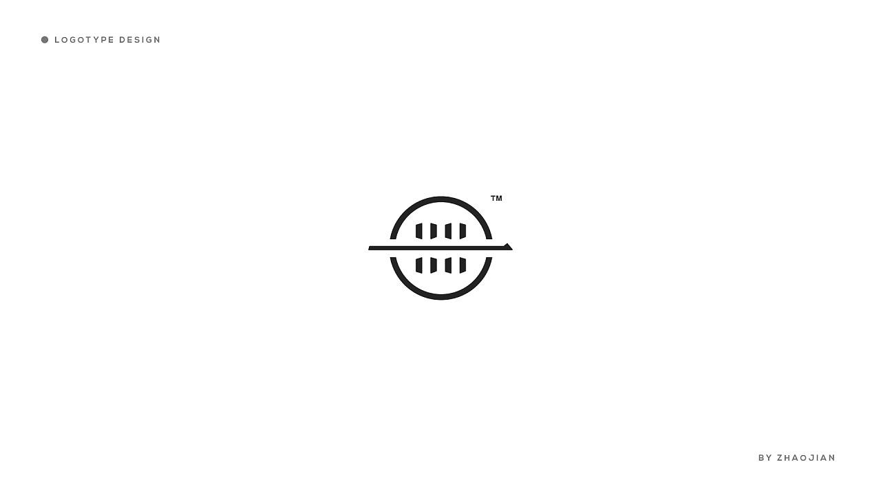 26P Logotype Design