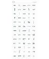 9P Creative Chinese font logo design scheme #.1586