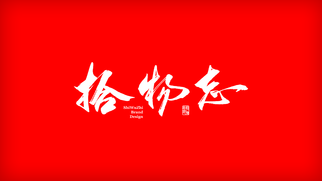 10P Chinese traditional calligraphy brush calligraphy font style appreciation #.1473