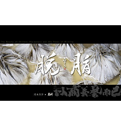 Permalink to 13P Chinese traditional calligraphy brush calligraphy font style appreciation #.1972