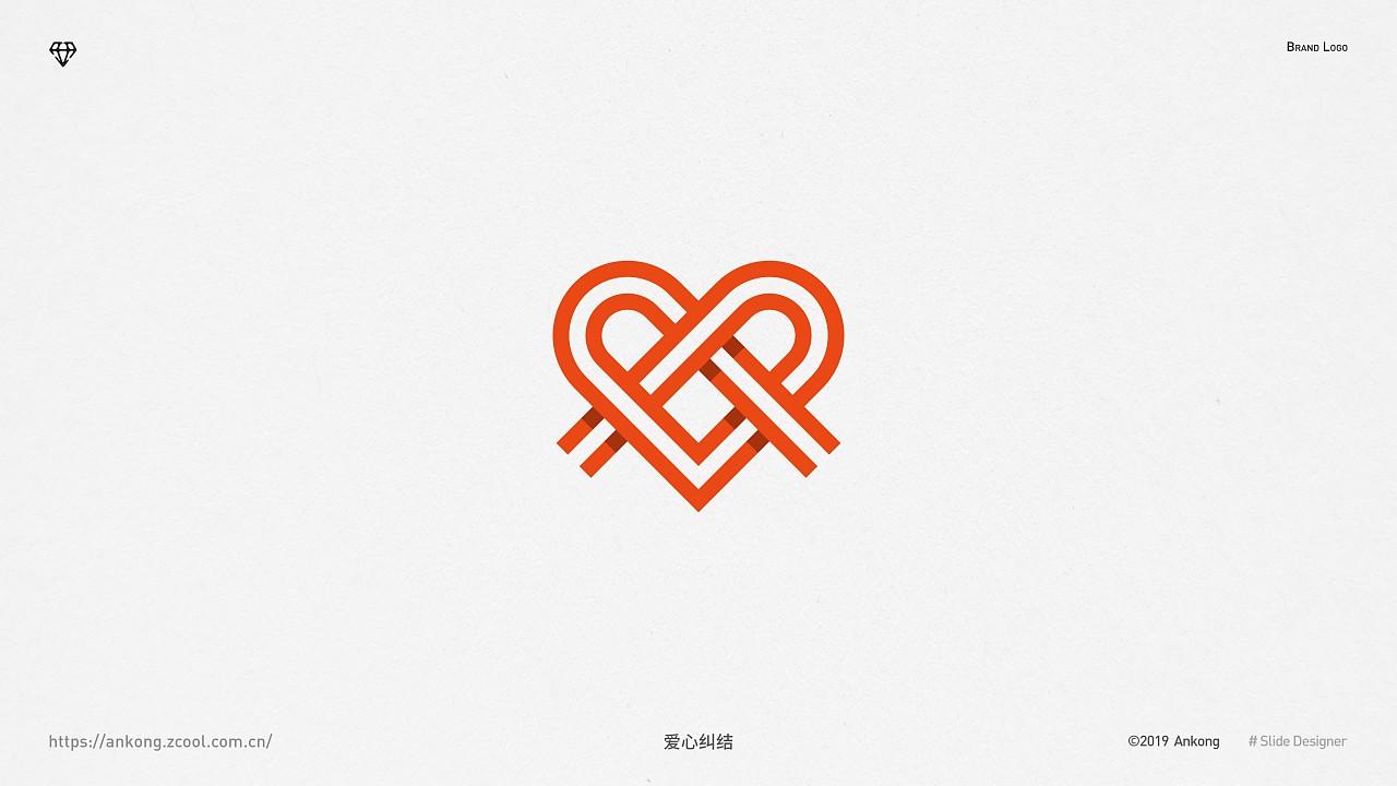 18P Creative Chinese font logo design scheme #.1882