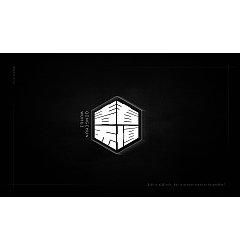 Permalink to 15P Creative Chinese font logo design scheme #.1920