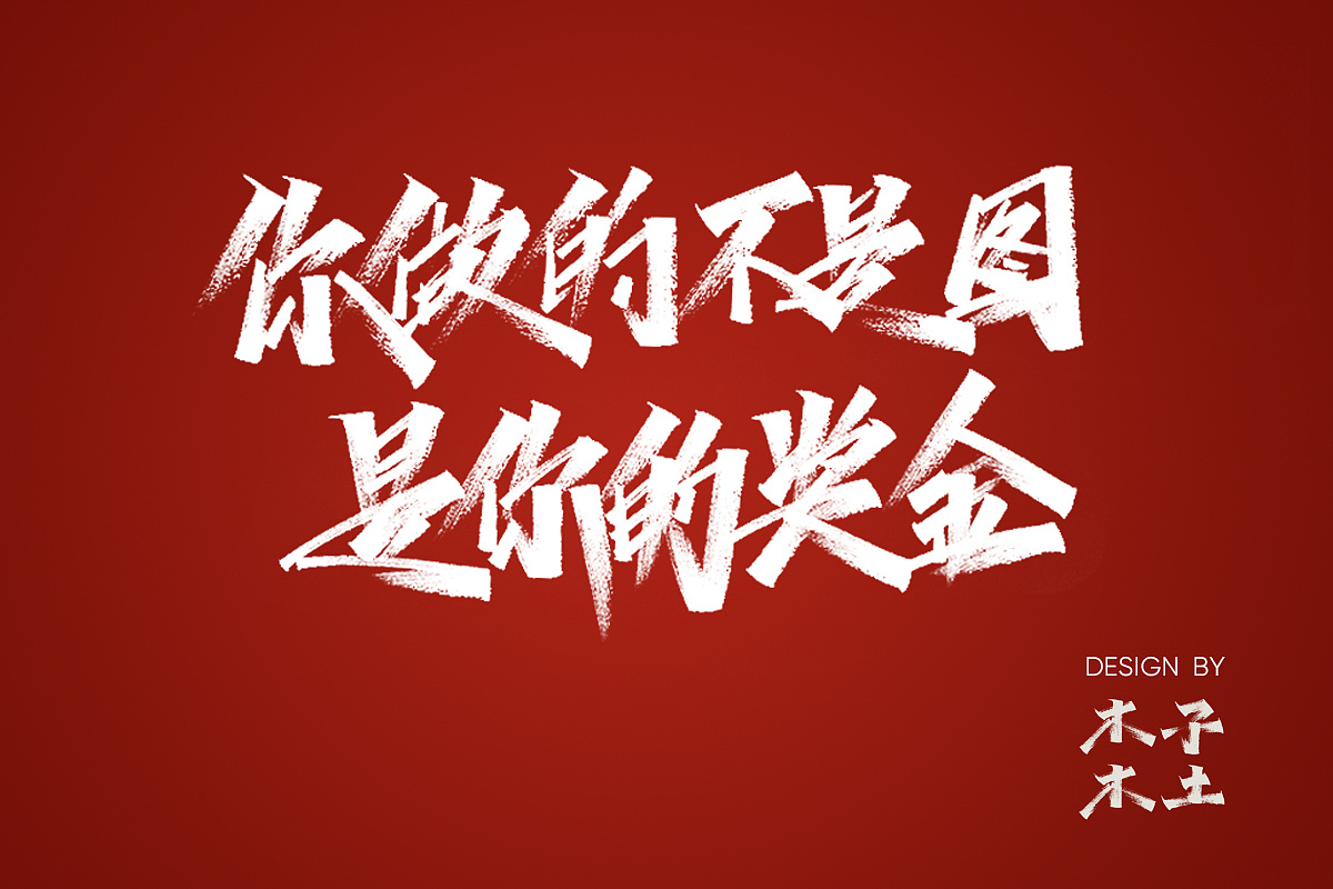 13P Chinese traditional calligraphy brush calligraphy font style appreciation #.2286