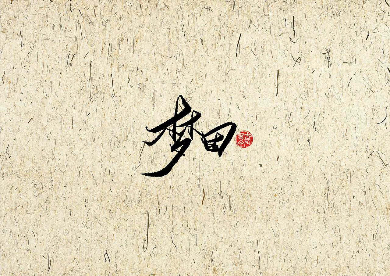 18P Chinese traditional calligraphy brush calligraphy font style appreciation #.2496