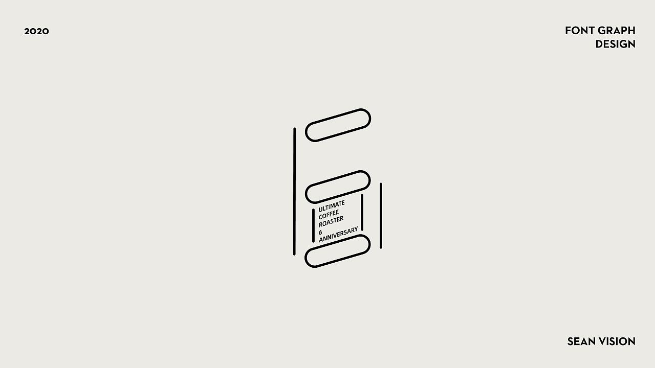 2019 FONT GRAPH DESIGN-by SEAN_VISION