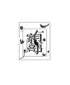 Chinese Creative Font Design-Goodbye youth goodbye beautiful pain