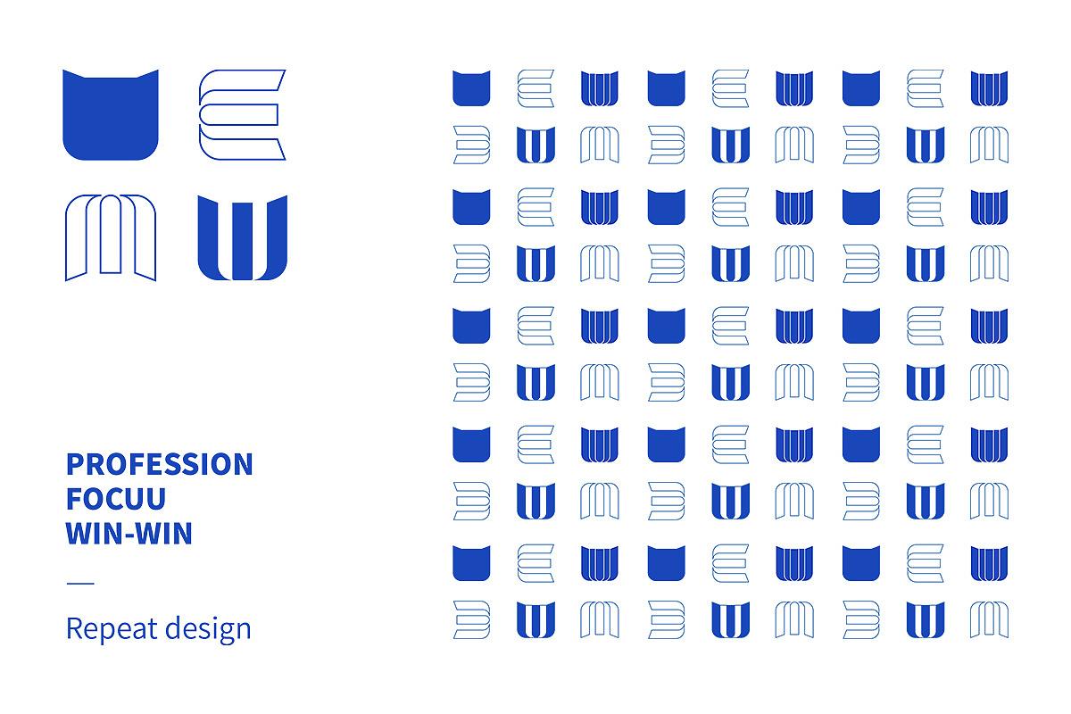 Brand Design vi Design/Brand Establishment in Wen Chuan/