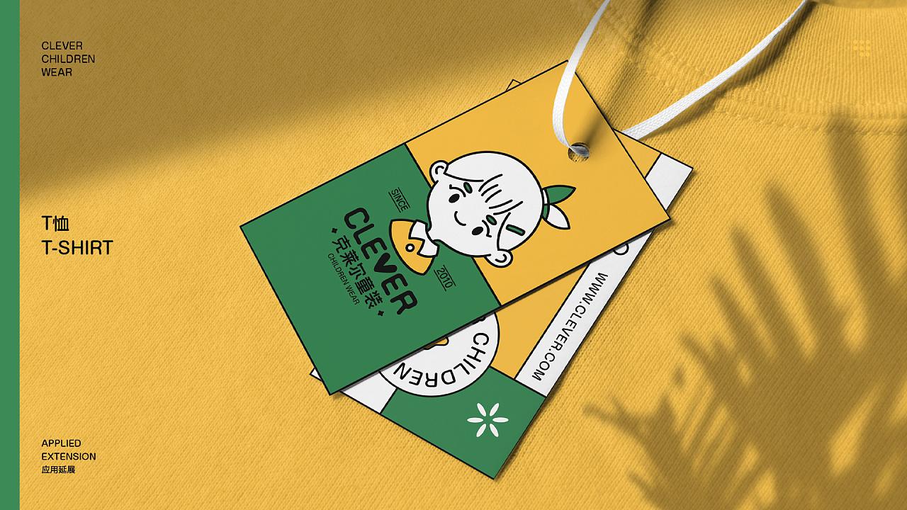 Claire Children's Wear-Brand Proposal