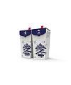12P Good Tea-Product Packaging Design