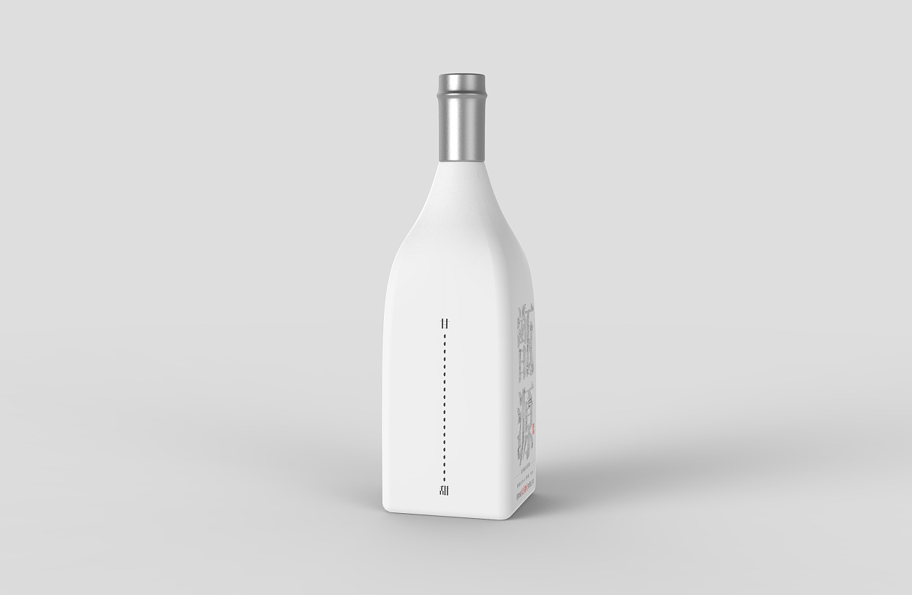 17P Packaging Design of Luzhou-flavor Liquor