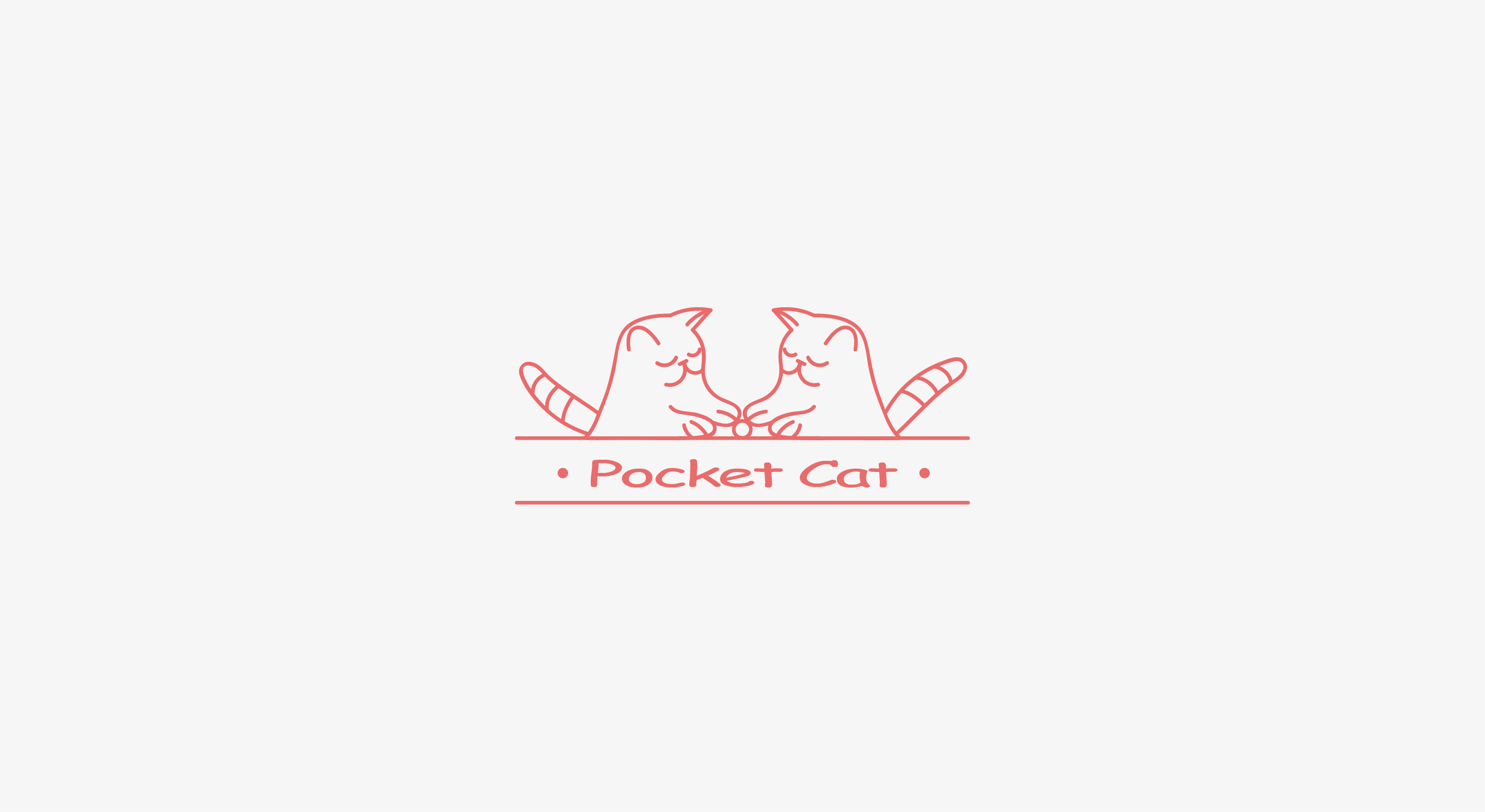 30P Chinese logo Design Scheme for Animal Modeling