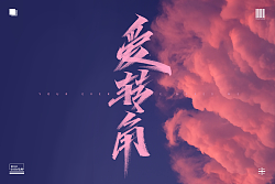 25P  Chinese font design collection inspiration #.57