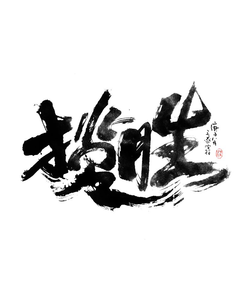 22P Chinese font design collection inspiration #.177