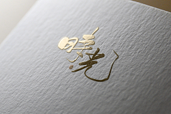11P Chinese font design collection inspiration #.430