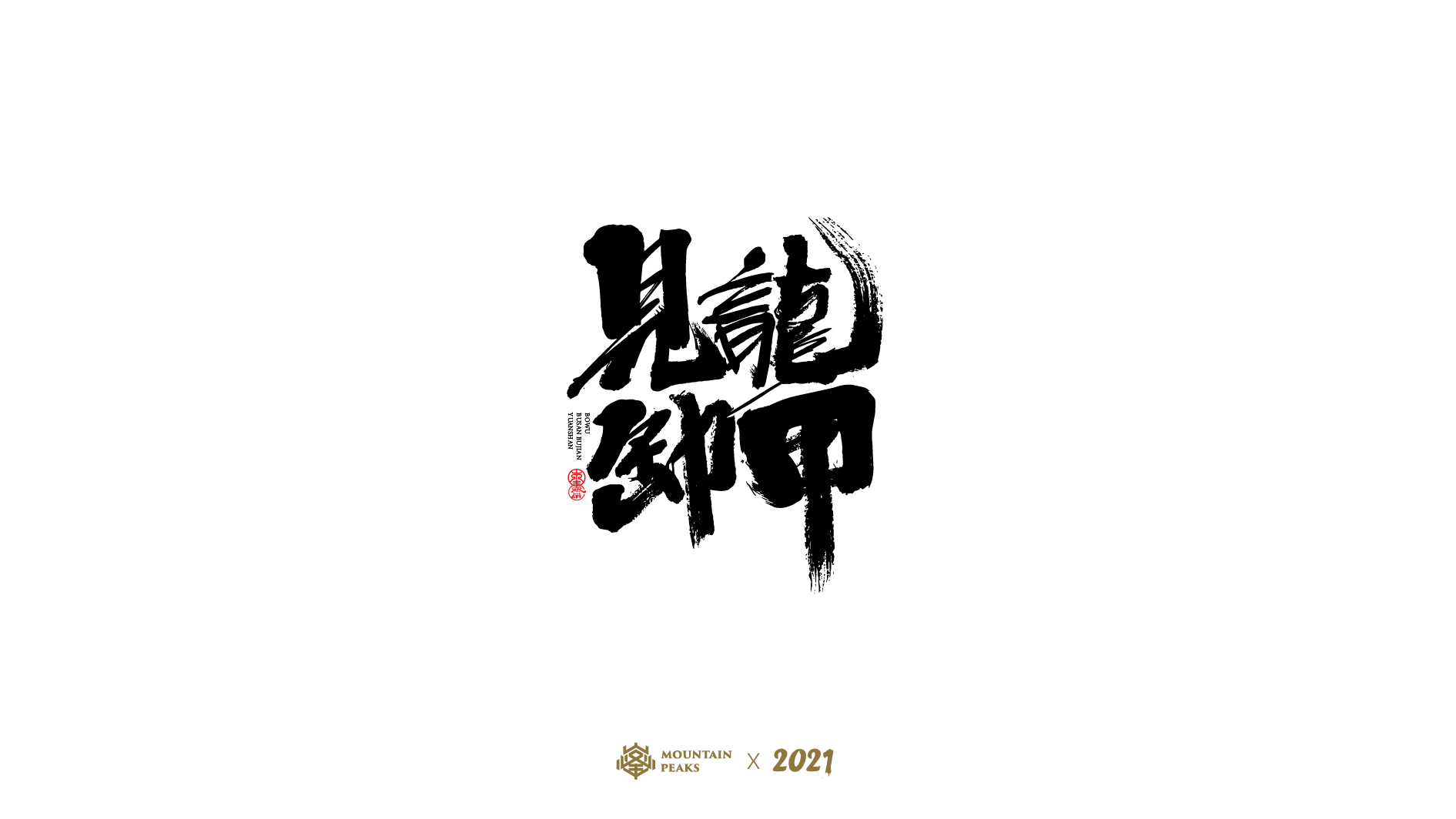 37P The latest collection of Chinese fonts #114