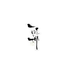 Permalink to Handwritten logo font design