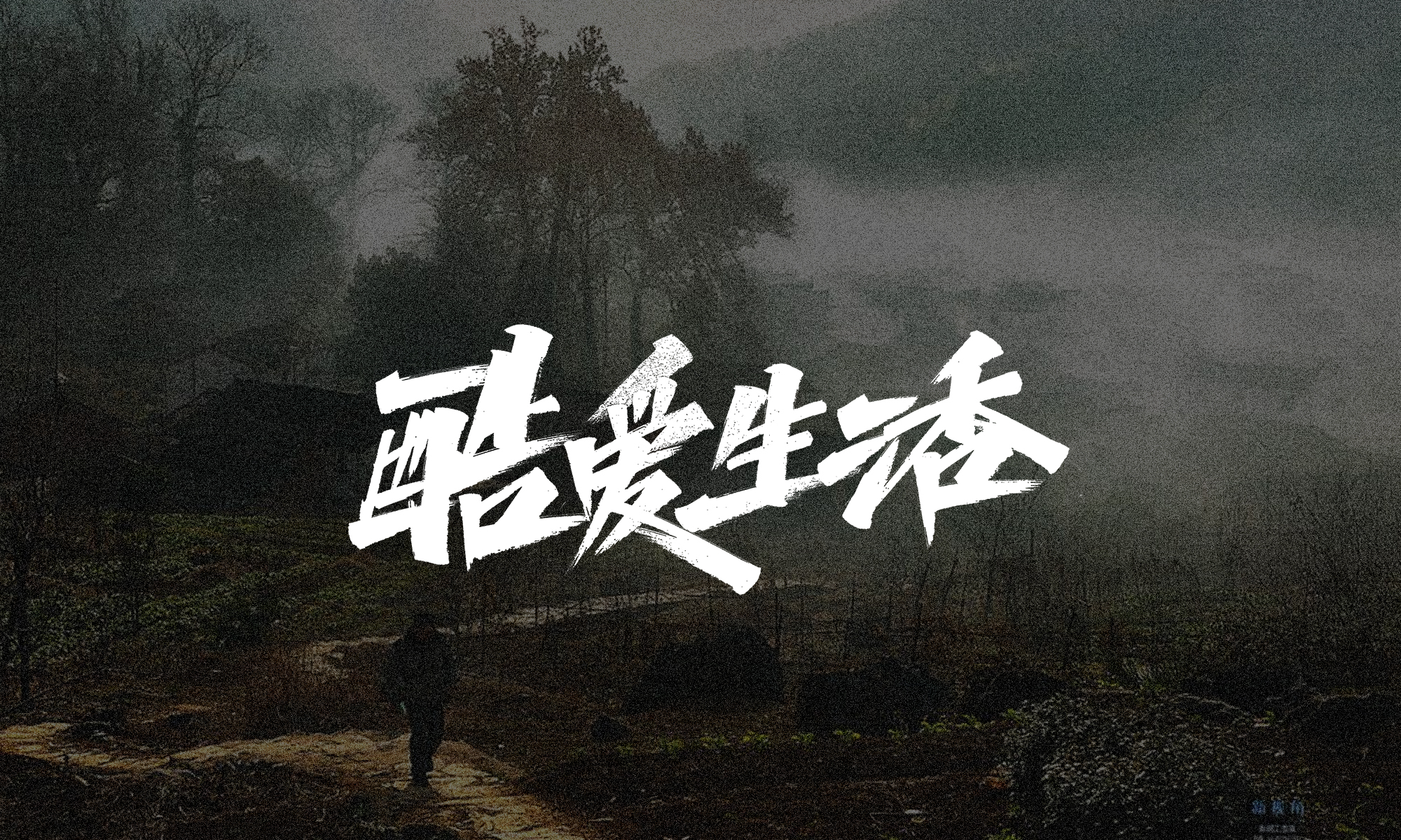 10P Collection of the latest Chinese font design schemes in 2021 #.245